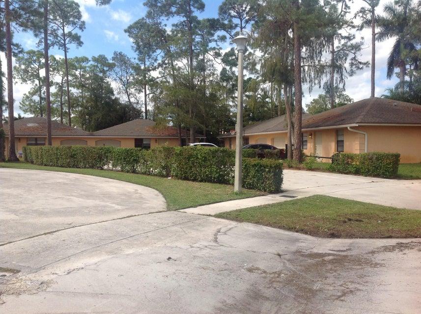 Quadraplex for Sale at 1301 Periwinkle Place 1301 Periwinkle Place Wellington, Florida 33414 United States