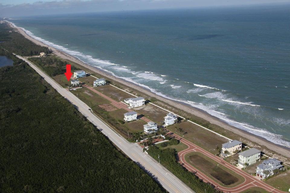 Casa Unifamiliar por un Venta en 4803 Watersong Way 4803 Watersong Way Hutchinson Island, Florida 34949 Estados Unidos