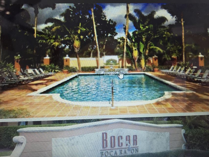 3237 Clint Moore Road Unit 208 Boca Raton, FL 33496 - MLS #: RX-10350914
