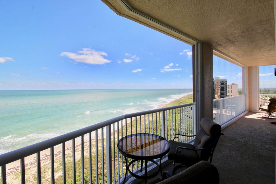 Condominium for Sale at 4160 N A1a Highway # 1007 Hutchinson Island, Florida 34949 United States