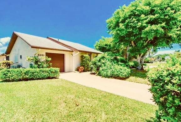 6161 Stanley Lane , Delray Beach FL 33484 is listed for sale as MLS Listing RX-10377686 20 photos