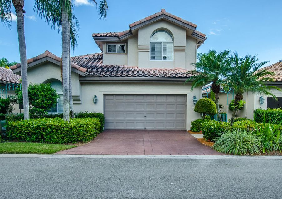 Single Family Home for Sale at 5300 NW 26th Circle 5300 NW 26th Circle Boca Raton, Florida 33496 United States