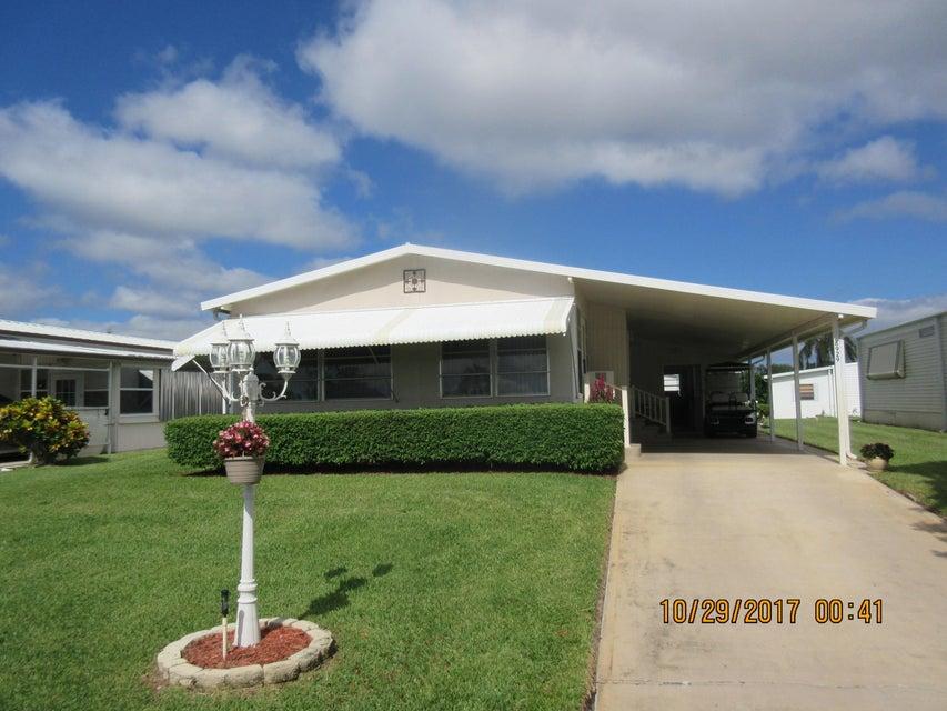 Mobile / Hergestellt für Verkauf beim 6929 SE Congress Street 6929 SE Congress Street Hobe Sound, Florida 33455 Vereinigte Staaten