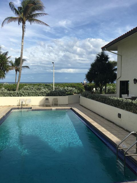 Additional photo for property listing at 5450 Old Ocean Boulevard 5450 Old Ocean Boulevard Ocean Ridge, Florida 33435 Vereinigte Staaten