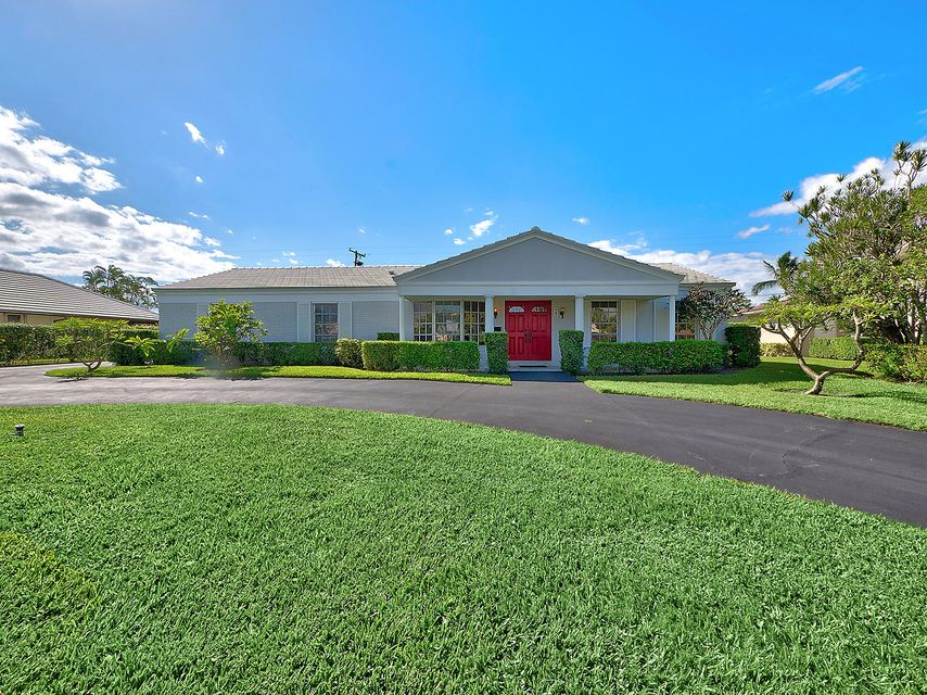 229 Palm Circle  is listed as MLS Listing RX-10377923