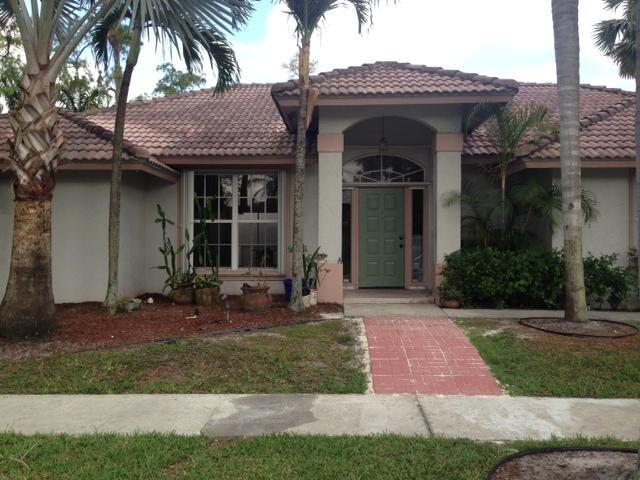 Vermietungen für Mieten beim 1176 Staghorn Street 1176 Staghorn Street Wellington, Florida 33414 Vereinigte Staaten