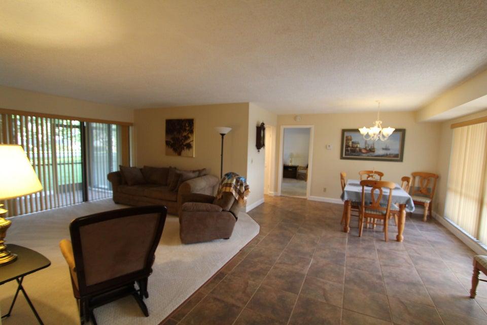 Konsum / Eigentumswohnung für Verkauf beim 1020 Homewood Boulevard 1020 Homewood Boulevard Delray Beach, Florida 33445 Vereinigte Staaten