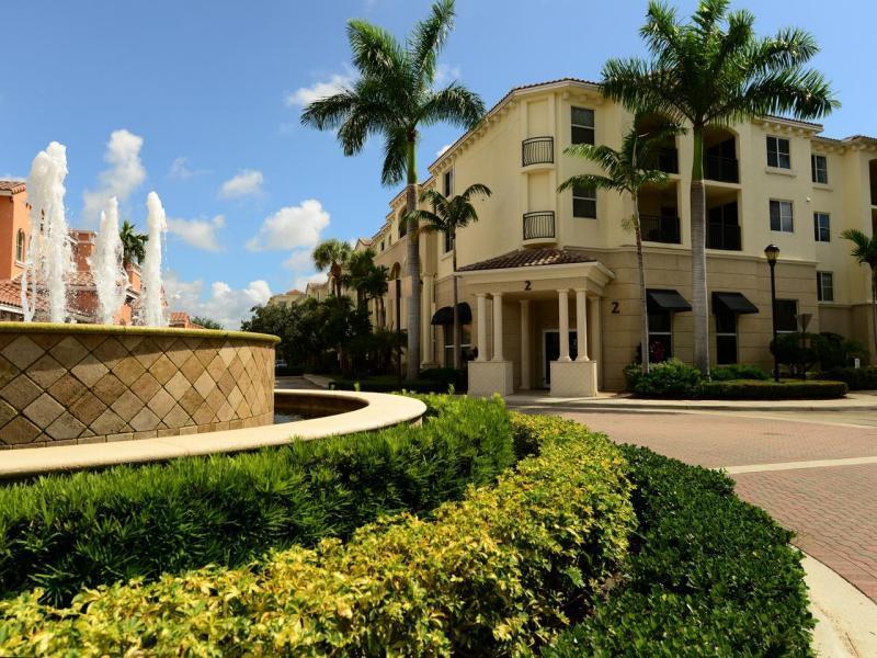 Coopérative / Condo pour l à louer à 3206 Renaissance Way 3206 Renaissance Way Boynton Beach, Florida 33426 États-Unis