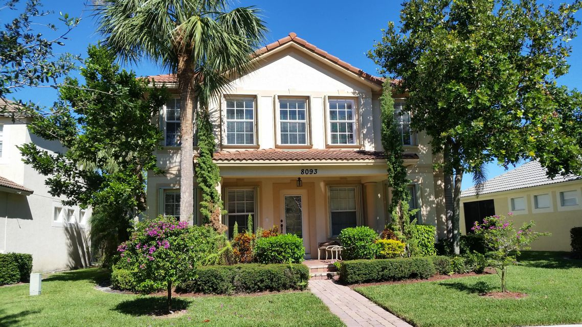 8093 Bautista Way , Palm Beach Gardens FL 33418 is listed for sale as MLS Listing RX-10366561 16 photos