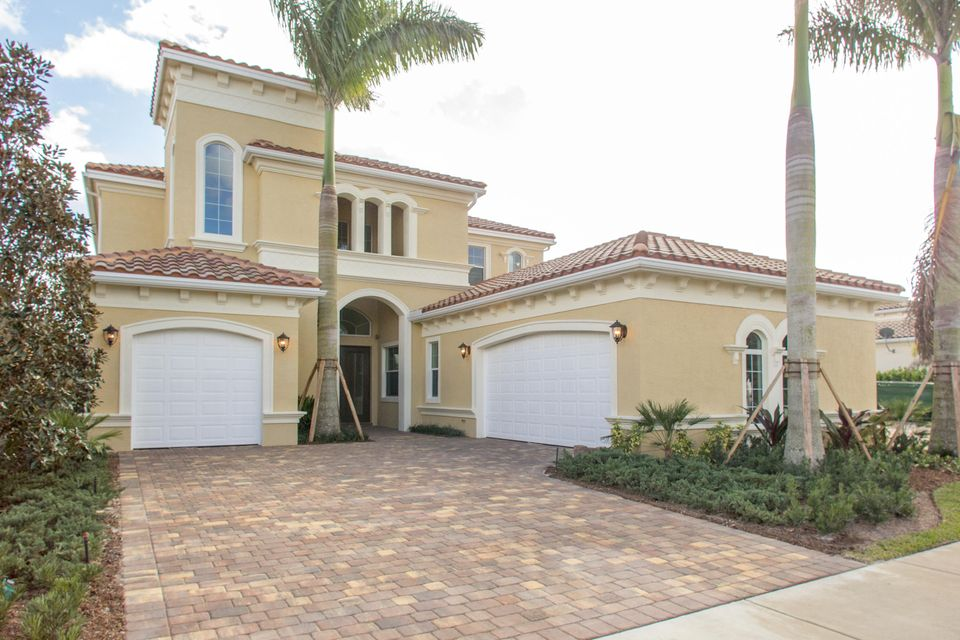 Single Family Home for Sale at 12220 Sunnydale Drive 12220 Sunnydale Drive Wellington, Florida 33414 United States