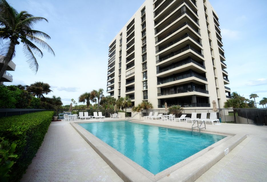 Co-op / Condo for Rent at 450 Ocean Drive 450 Ocean Drive Juno Beach, Florida 33408 United States