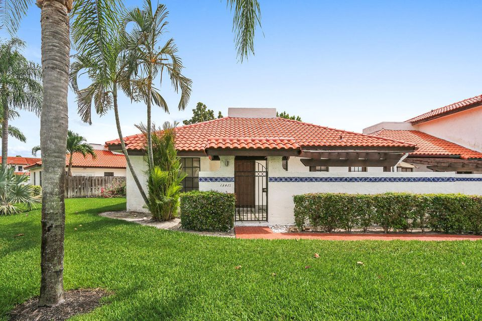 Additional photo for property listing at 13471 Fountain View Boulevard 13471 Fountain View Boulevard Wellington, Florida 33414 États-Unis