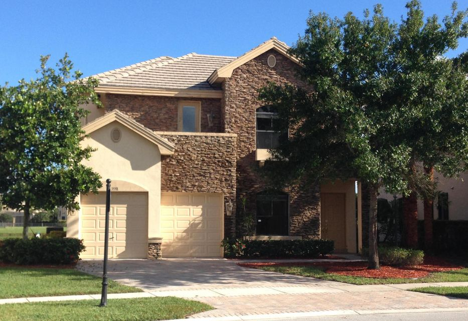 Single Family Home for Rent at 3558 Collonade Drive 3558 Collonade Drive Wellington, Florida 33449 United States