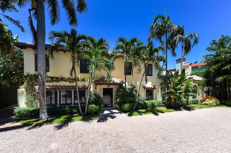 235 Dunbar Road  Palm Beach FL 33480