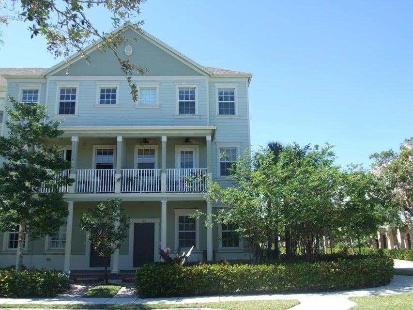 联栋屋 为 出租 在 356 W Thatch Palm Circle 356 W Thatch Palm Circle 朱庇特, 佛罗里达州 33458 美国