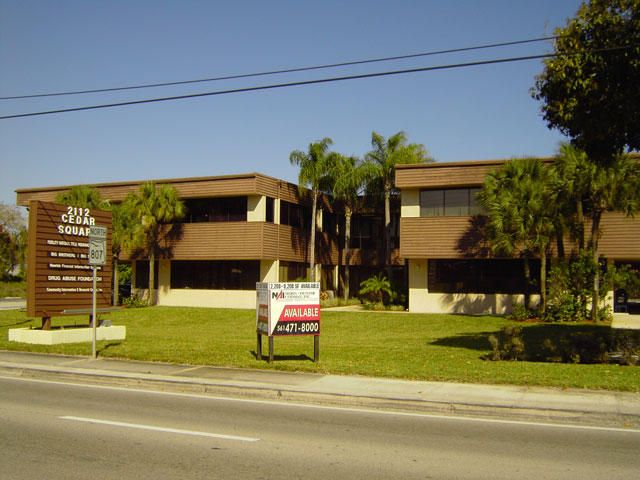 Commercial / Office for Sale at 2112 S Congress Avenue 2112 S Congress Avenue Palm Springs, Florida 33406 United States