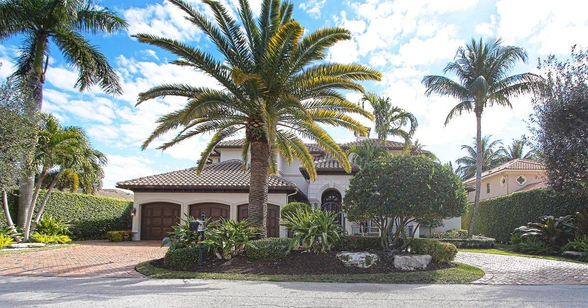 Rentals للـ Rent في 1824 Sabal Palm Drive 1824 Sabal Palm Drive Boca Raton, Florida 33432 United States