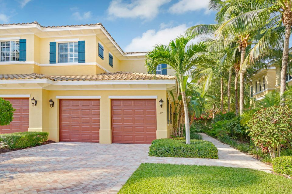 305 Chambord Terrace 305 , Palm Beach Gardens FL 33410 is listed for sale as MLS Listing RX-10377624 20 photos