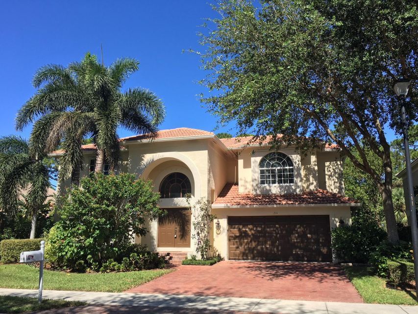 214 Lone Pine Drive , Palm Beach Gardens FL 33410 is listed for sale as MLS Listing RX-10368092 41 photos