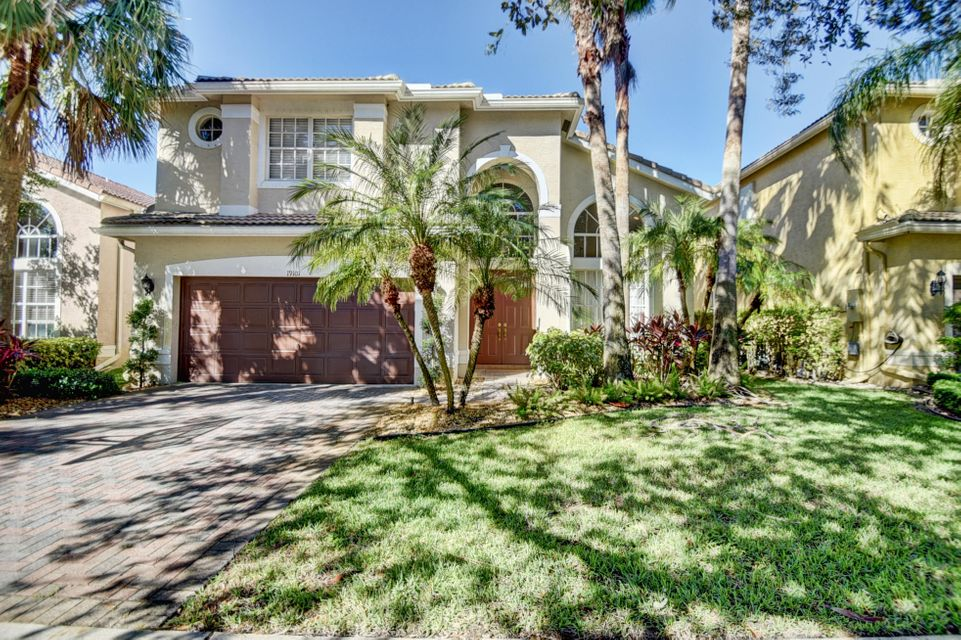 19101 Skyridge Circle  Boca Raton FL 33498