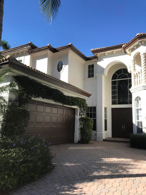 Rentals for Sale at 8131 Valhalla Drive 8131 Valhalla Drive Delray Beach, Florida 33446 United States