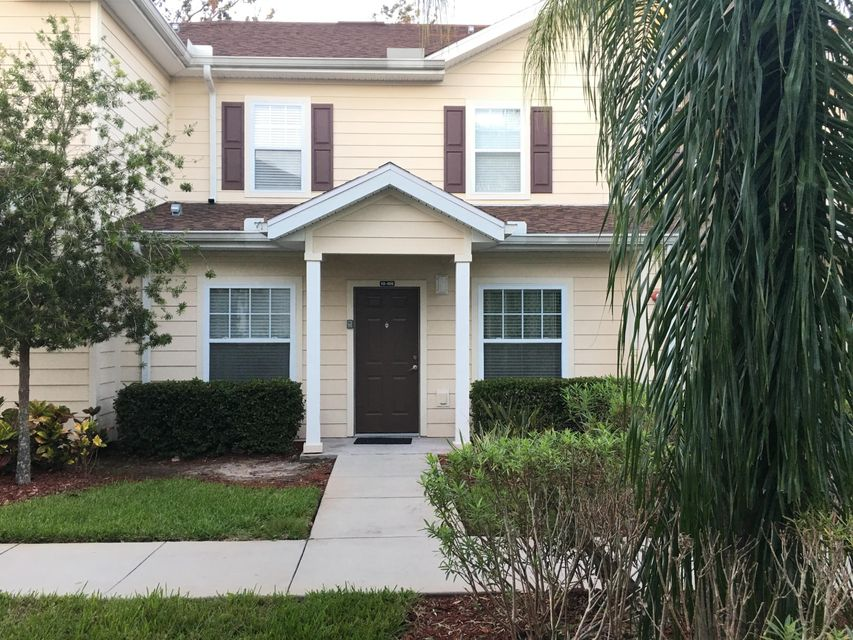 Townhouse for Sale at 5354 Diplomat Court # 102 5354 Diplomat Court # 102 Kissimmee, Florida 34746 United States