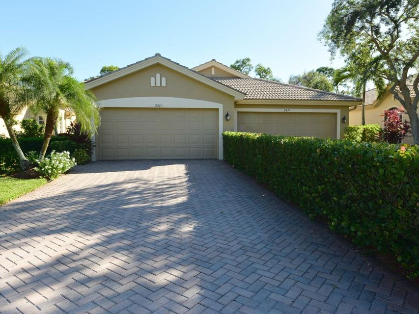 Villa for Sale at 3481 NW Willow Creek Drive 3481 NW Willow Creek Drive Jensen Beach, Florida 34957 United States