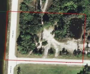Agricultural Land for Sale at Xxxx 75th Lane Xxxx 75th Lane Palm Beach, Florida 33480 United States
