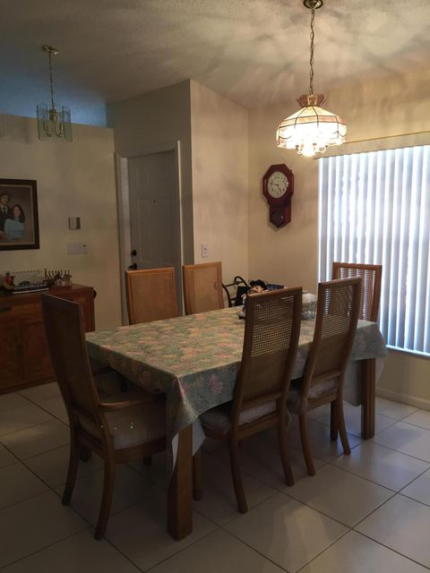 Additional photo for property listing at 2182 Chickcharnies 2182 Chickcharnies West Palm Beach, Florida 33411 United States