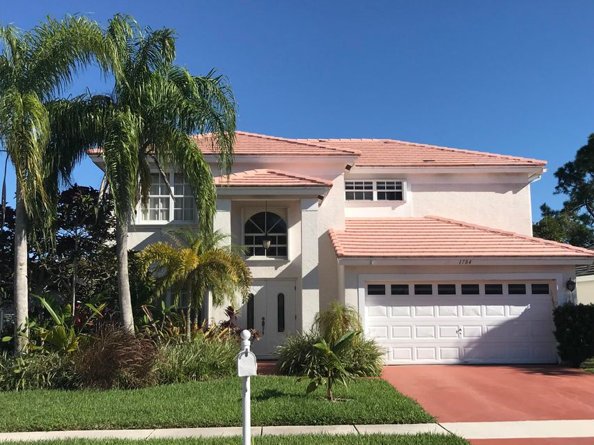 Additional photo for property listing at 1784 S Club Drive 1784 S Club Drive Wellington, Florida 33414 États-Unis