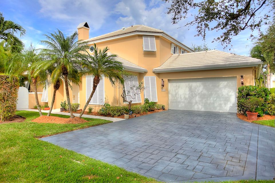 New Home for sale at 2671 Cypress Island Drive in Palm Beach Gardens