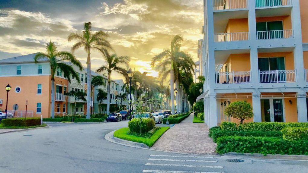 تاون هاوس للـ Rent في 236 Moorings Drive 236 Moorings Drive Lantana, Florida 33462 United States