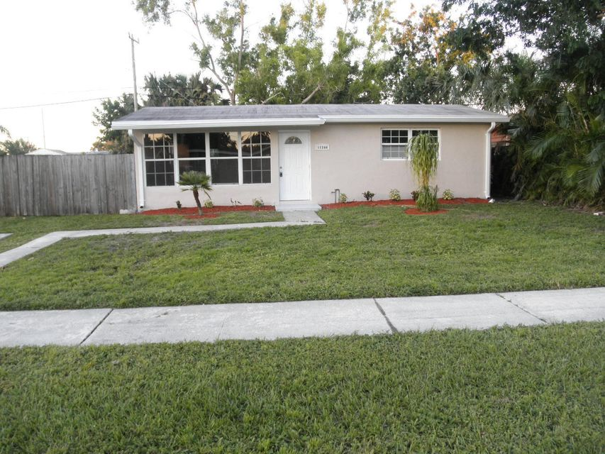 11673 Balsam Drive  Royal Palm Beach, FL 33411