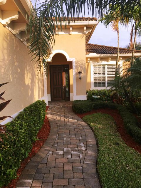 Aviles Circle Palm Beach Gardens Fl