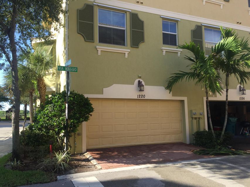 Additional photo for property listing at 1220 Via Maggio 1220 Via Maggio Boynton Beach, Florida 33426 Estados Unidos