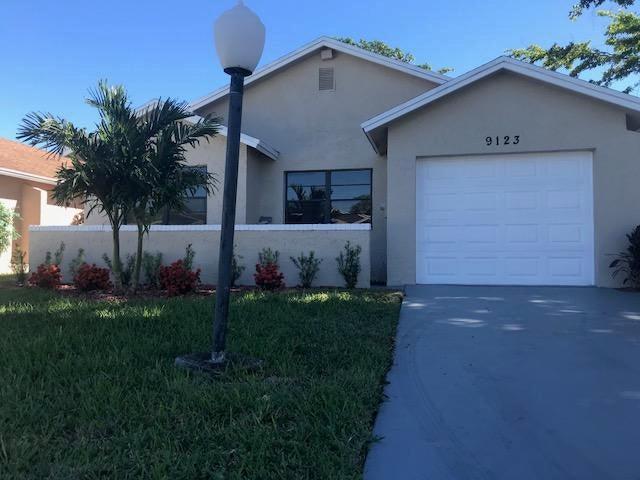 9123 Pine Springs Drive  Boca Raton FL 33428