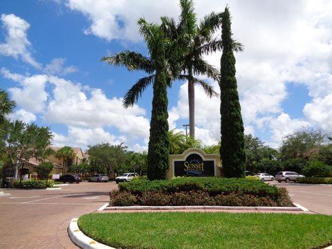合作社 / 公寓 为 出租 在 10342 Fox Trail Road S 10342 Fox Trail Road S 皇家棕榈海滩, 佛罗里达州 33411 美国
