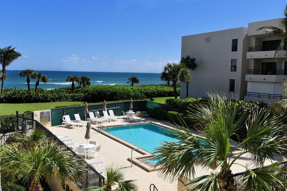 450 Ocean Drive 203  Juno Beach FL 33408