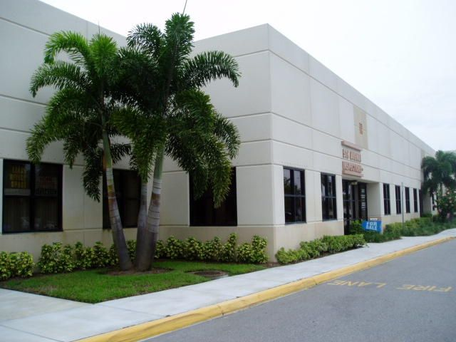 But Spécial pour l Vente à 2415 Quantum Boulevard 2415 Quantum Boulevard Boynton Beach, Florida 33426 États-Unis