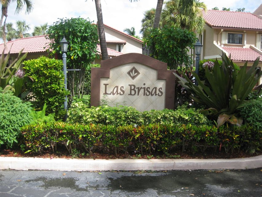 22075 Las Brisas Circle 305  Boca Raton FL 33433