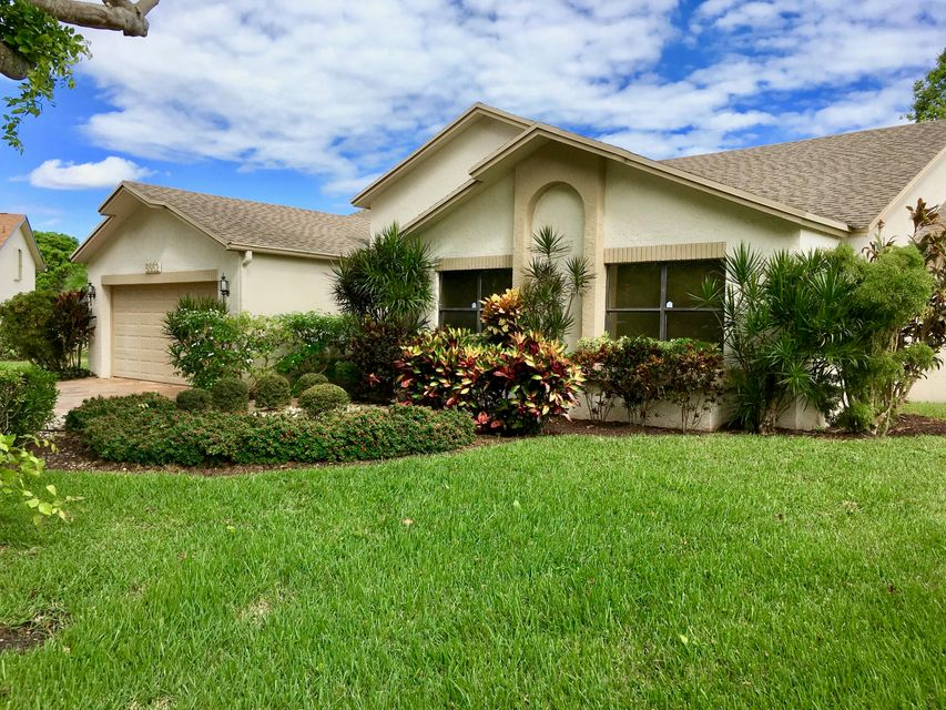 Additional photo for property listing at 5662 Willow Creek Manor 5662 Willow Creek Manor Delray Beach, Florida 33484 Estados Unidos
