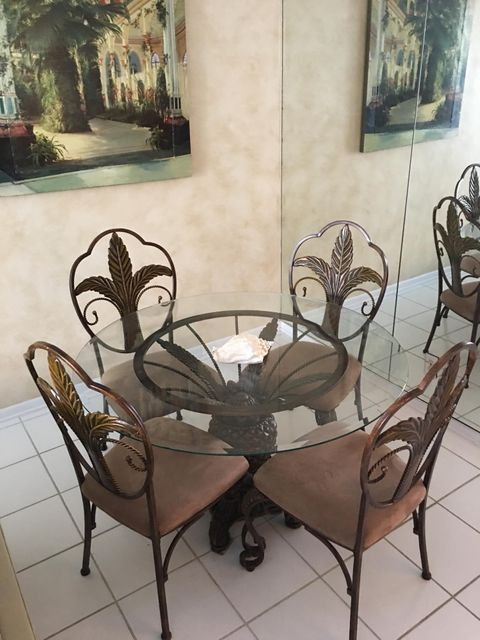 Home for sale in LE CHATEAU ROYAL COND South Palm Beach Florida