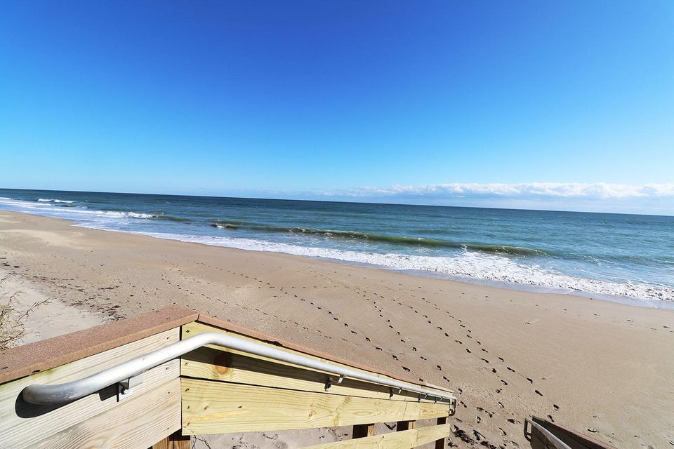 Co-op / Condo for Sale at 9500 S Ocean Drive 9500 S Ocean Drive Jensen Beach, Florida 34957 United States