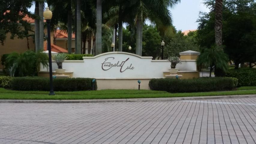 Konsum / Eigentumswohnung für Verkauf beim 4041 San Marino Boulevard 4041 San Marino Boulevard West Palm Beach, Florida 33409 Vereinigte Staaten