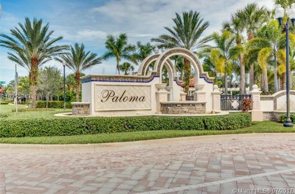 PALM BEACH GARDENS FLORIDA, PALOMA PALM BEACH GARDENS REAL ESTATE ...