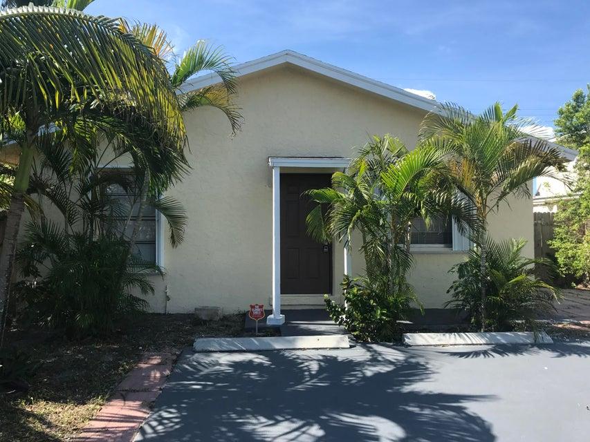 Vermietungen für Mieten beim 1517 Avenue S 1517 Avenue S Riviera Beach, Florida 33404 Vereinigte Staaten