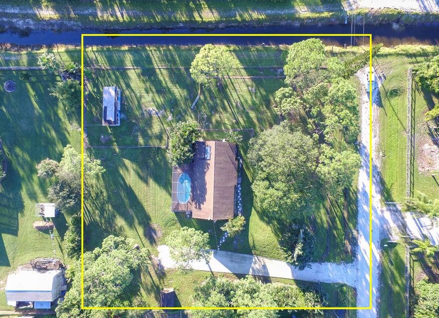 Alquiler por un Alquiler en 17728 70th Street N 17728 70th Street N Loxahatchee, Florida 33470 Estados Unidos