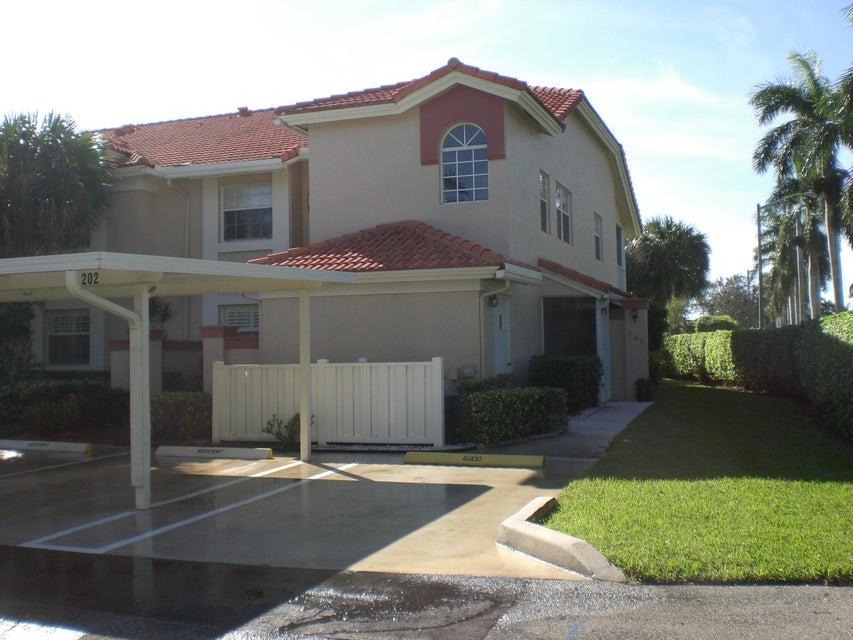 合作社 / 公寓 为 出租 在 Address not available 博因顿海滩, 佛罗里达州 33437 美国