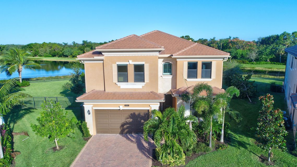 9595 Eden Roc Court  Delray Beach FL 33446