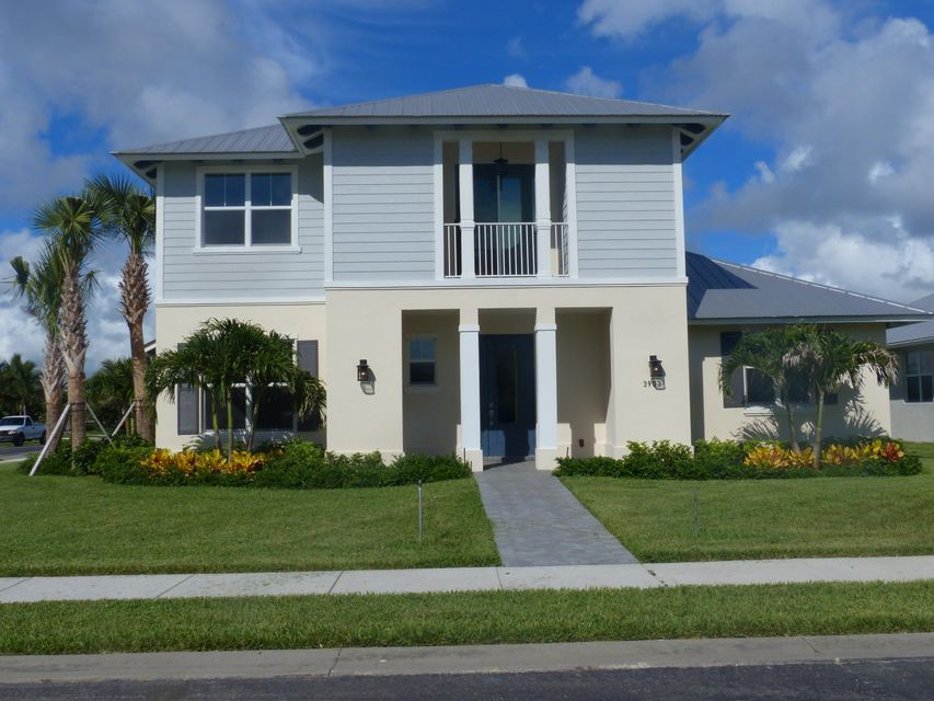 Additional photo for property listing at 3903 Duneside Drive 3903 Duneside Drive Fort Pierce, Florida 34949 Estados Unidos